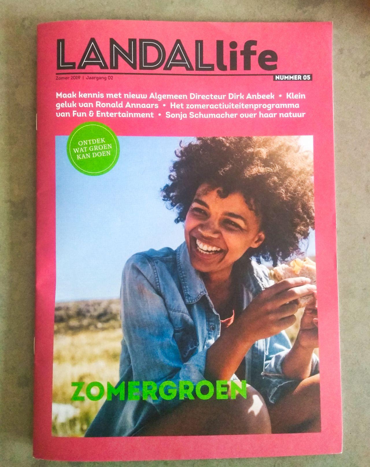 Landal Life Soetkees6