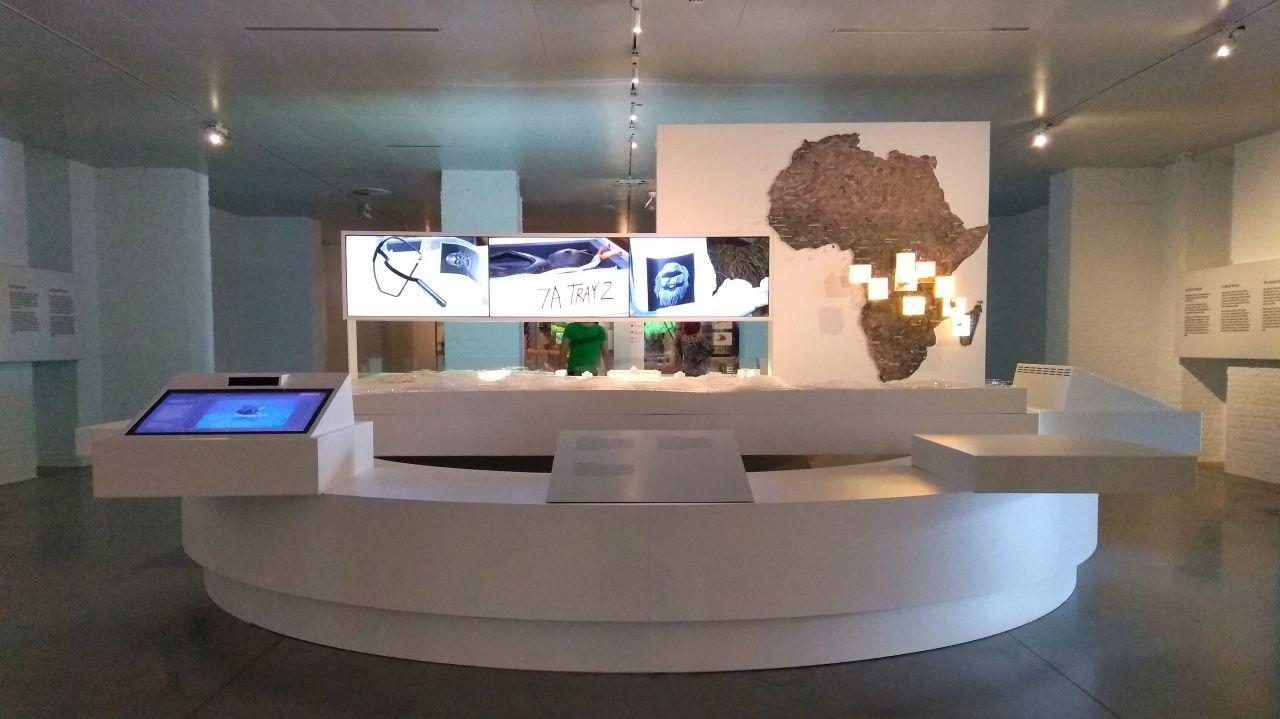 Africamuseum Tervuren Brussel13
