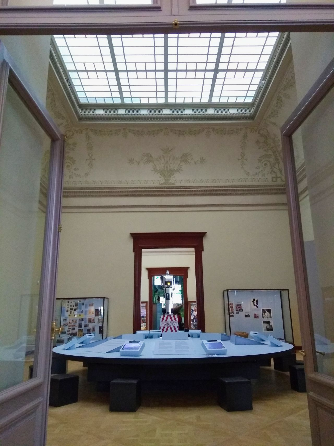 Africamuseum Tervuren Brussel15