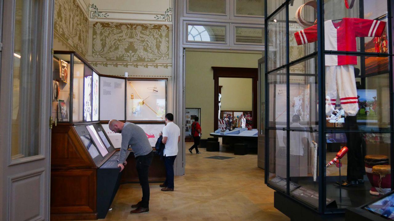 Africamuseum Tervuren Brussel4