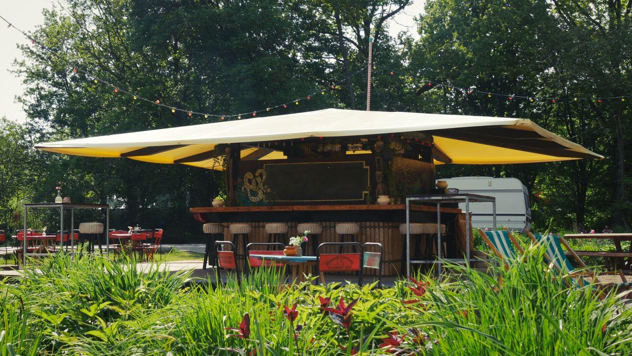 Camping de Lievelinge 14
