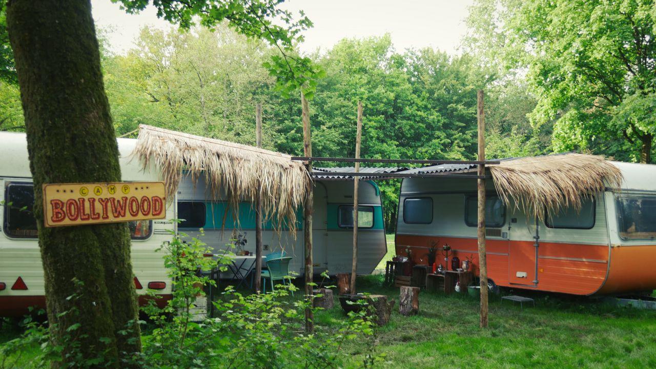 Camping de Lievelinge 15