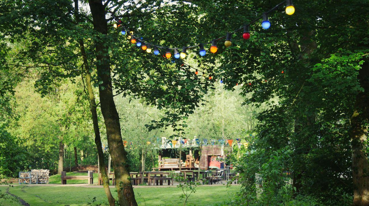 Camping de Lievelinge 8