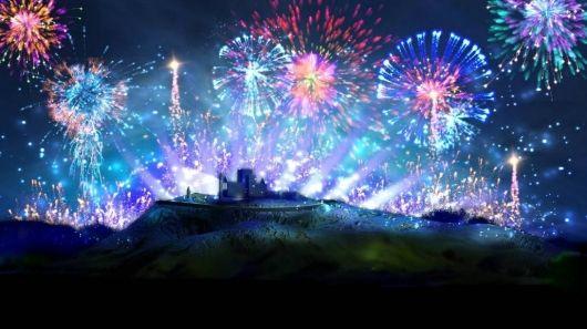 Edinburghfireworks