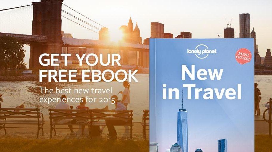 gratis ebook new in travel