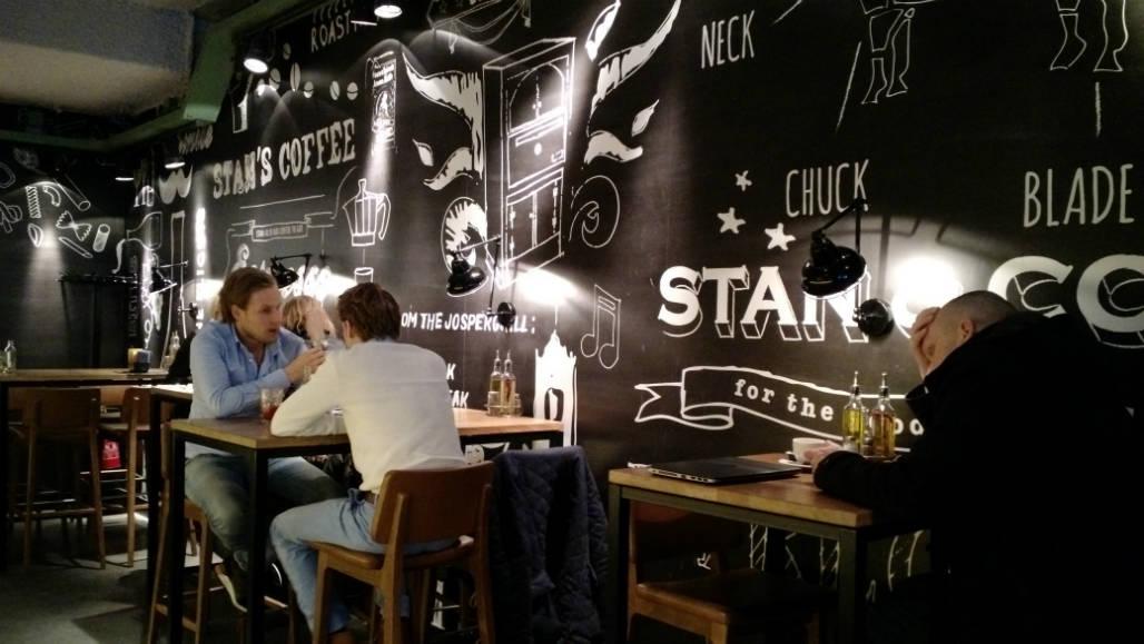 Stan&Co Utrecht