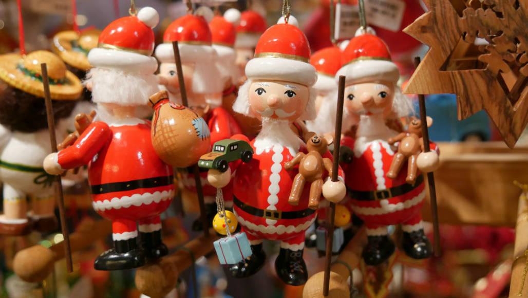 Kerstmarkt In Duisburg Soetkees