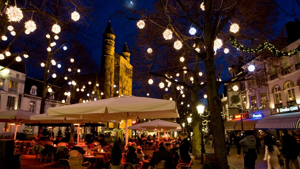 Mooiste Kerstmarkten Vlakbij Soetkees