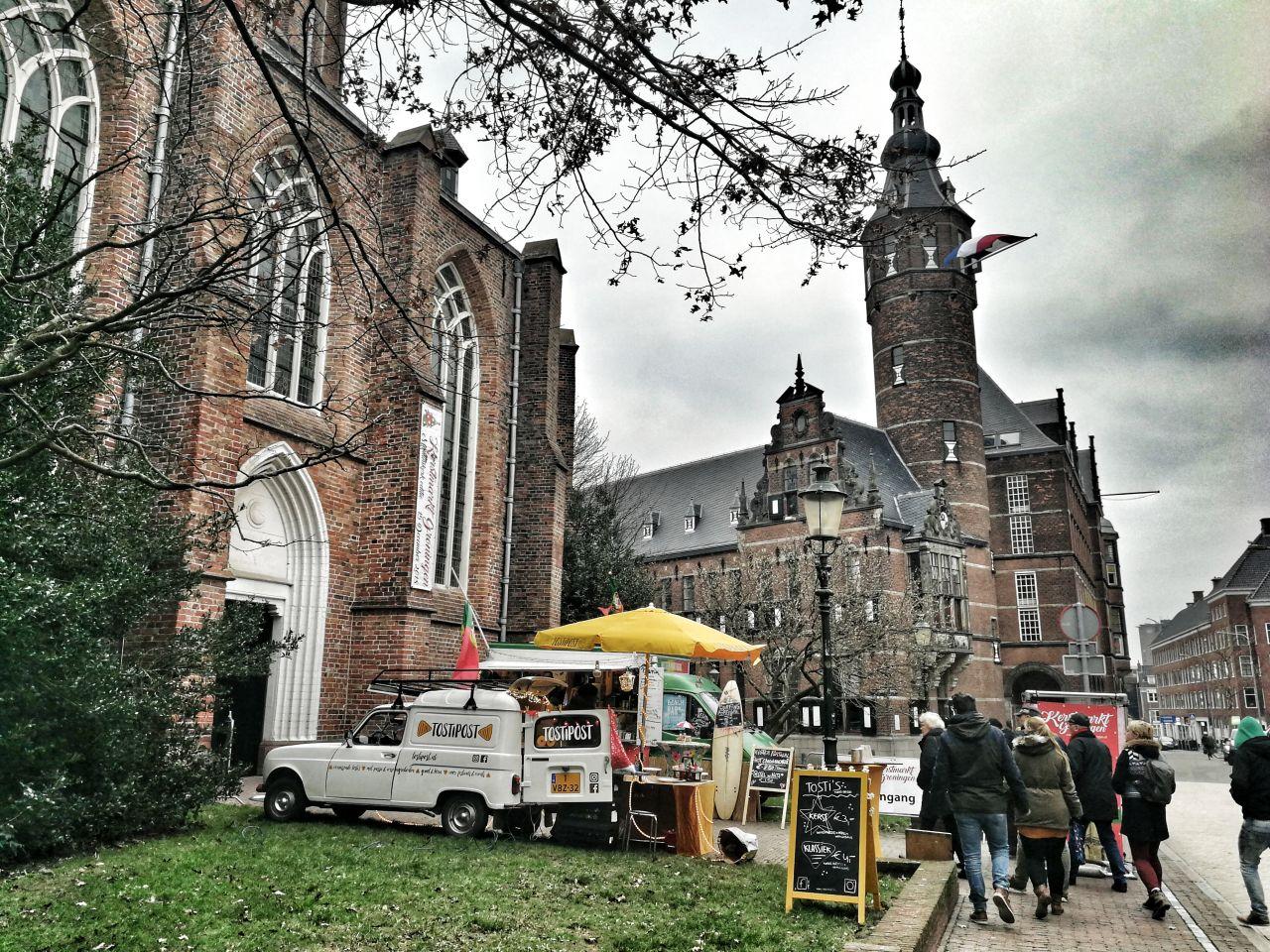 Kerstshoppen Groningen 4