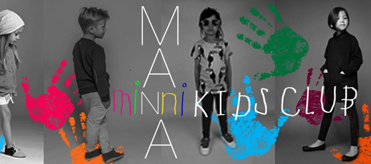 MANNA hotel nijmegen mini kids club header