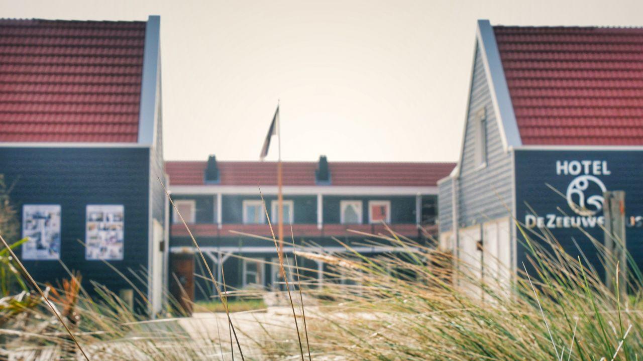 Hotel de Zeeuwse Kust Zeeland2