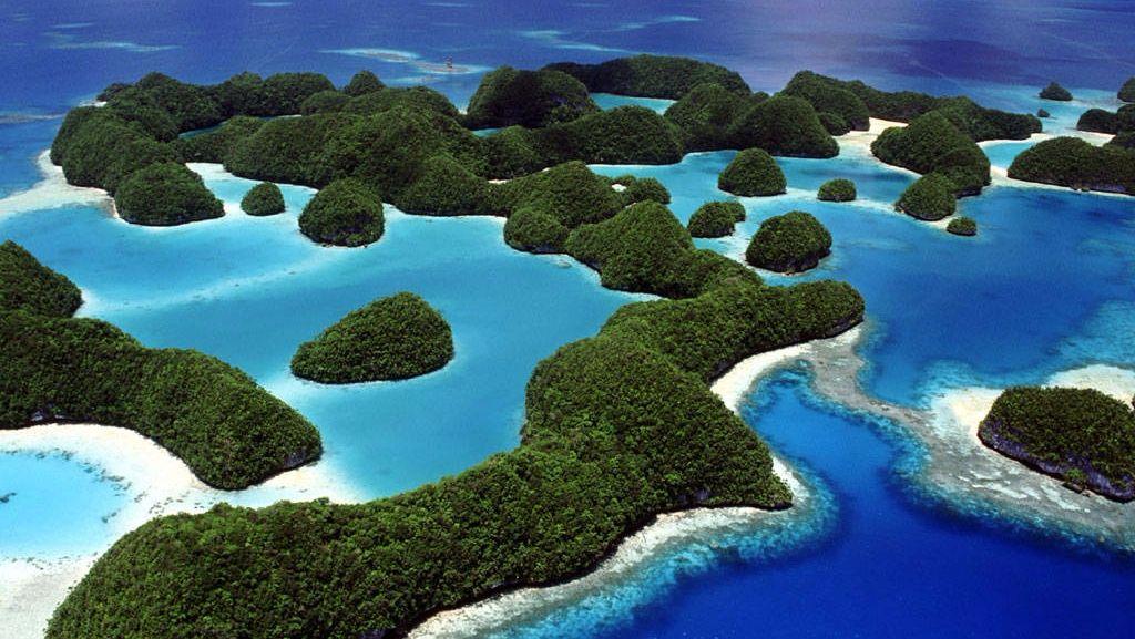 Mooiste eilanden ter wereld soetkees - Eilandjes van keuken ...
