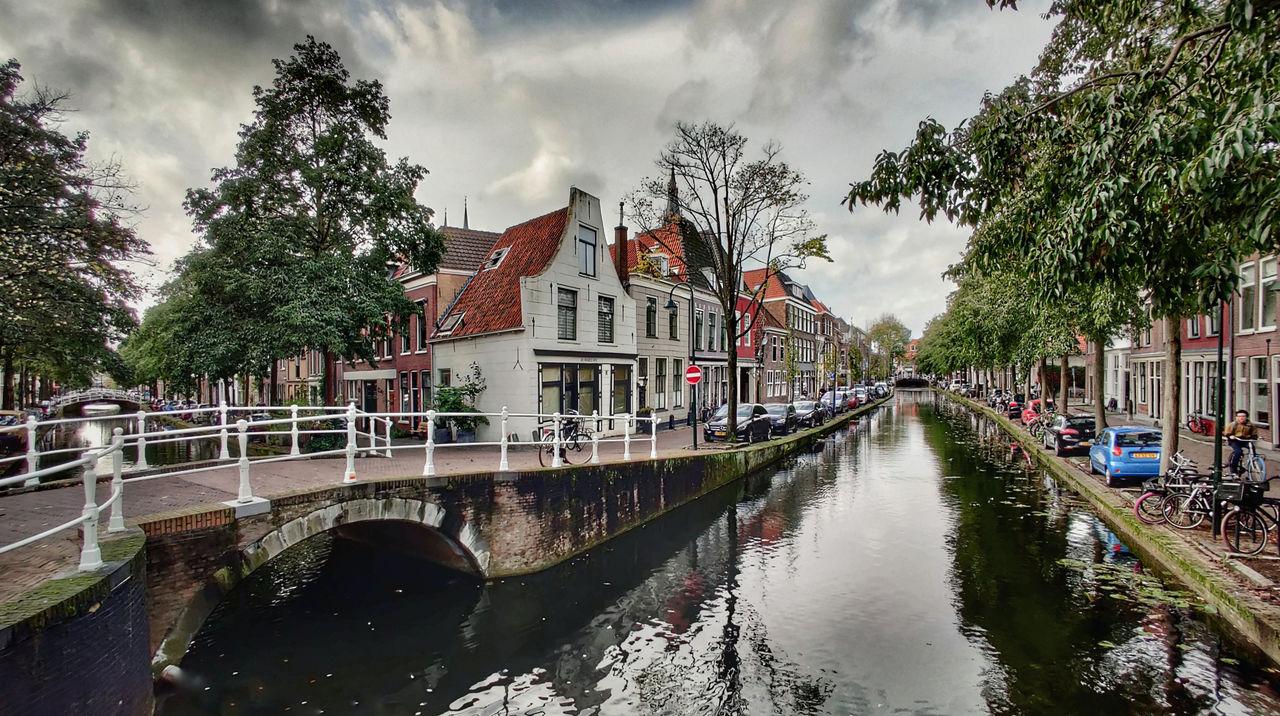 Delft Stedentrip 3
