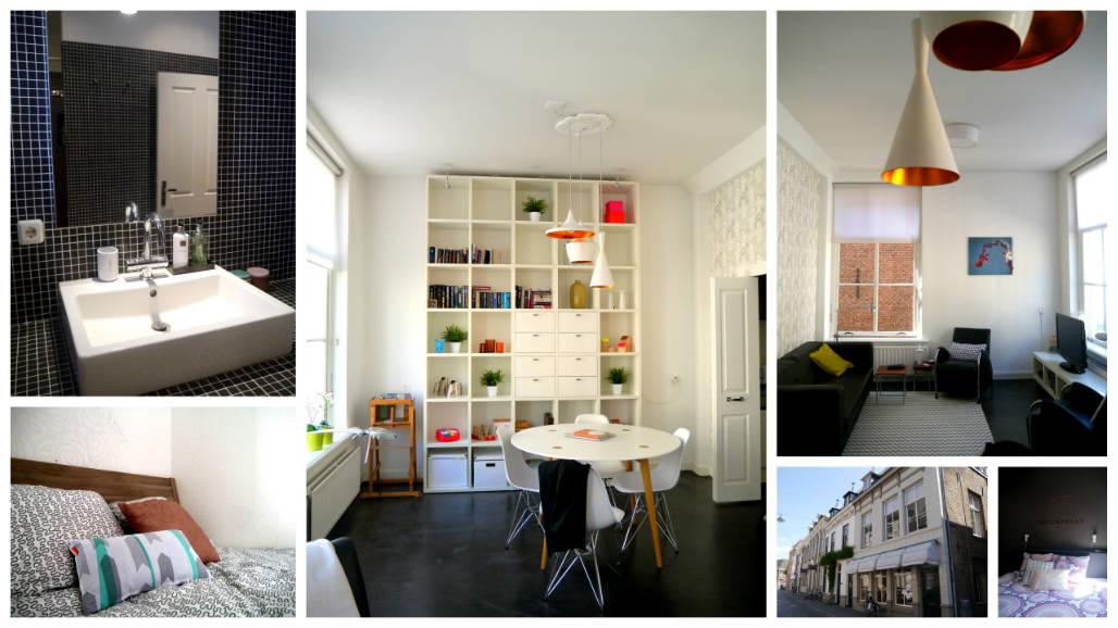 Win stedentrip Den Bosch - Soetkees