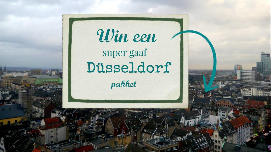 Dusseldorfpakket