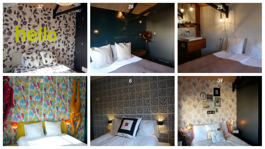 HotelModezkamers
