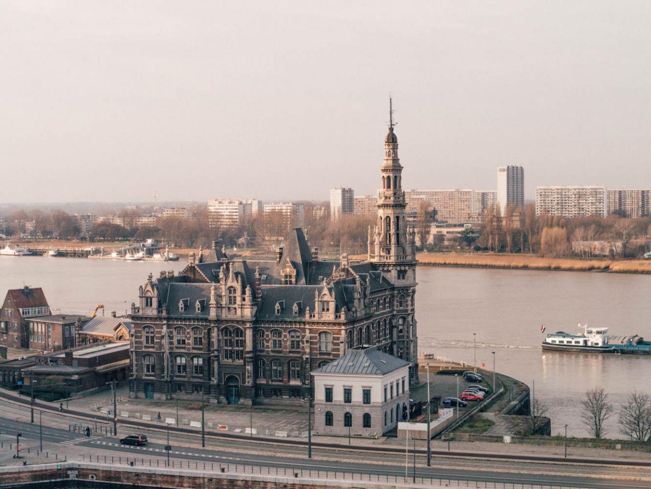 Antwerpen View 1
