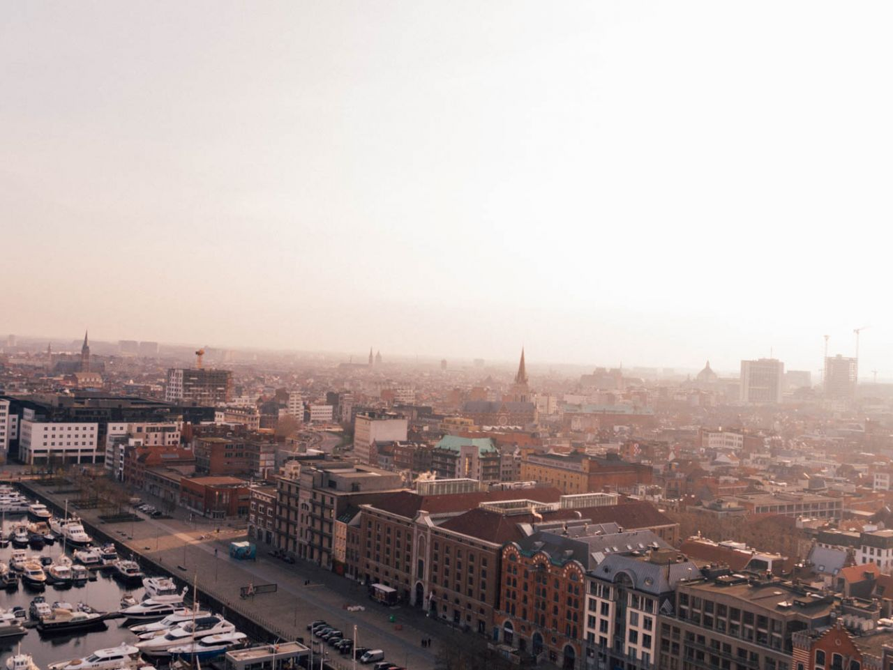 Antwerpen View 8