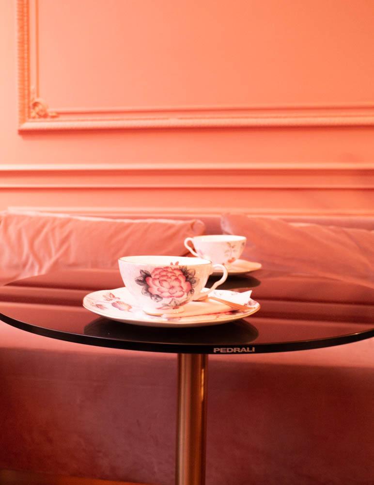 Domestic High Tea Antwerpen 5