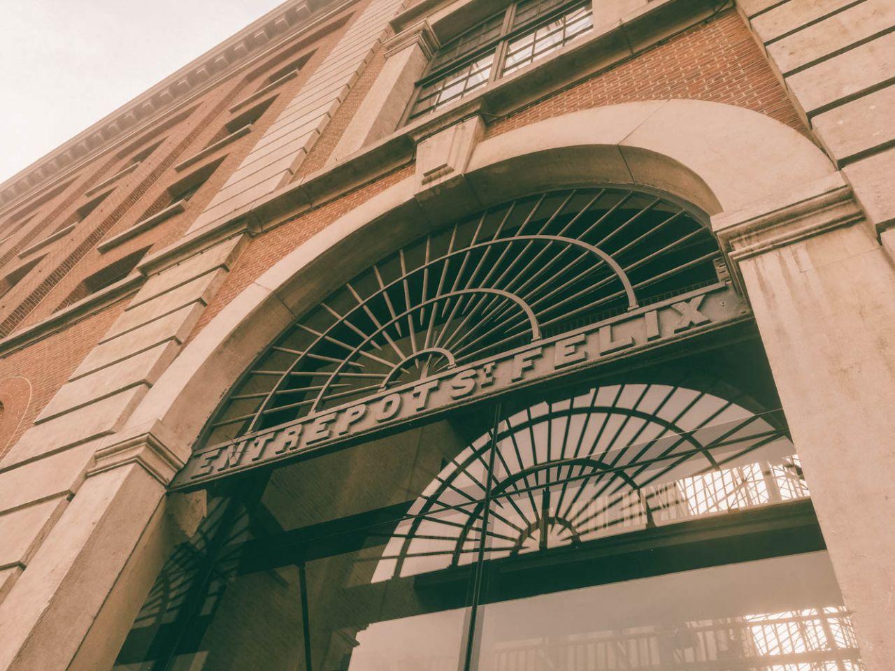 MAS Museum Antwerpen 1