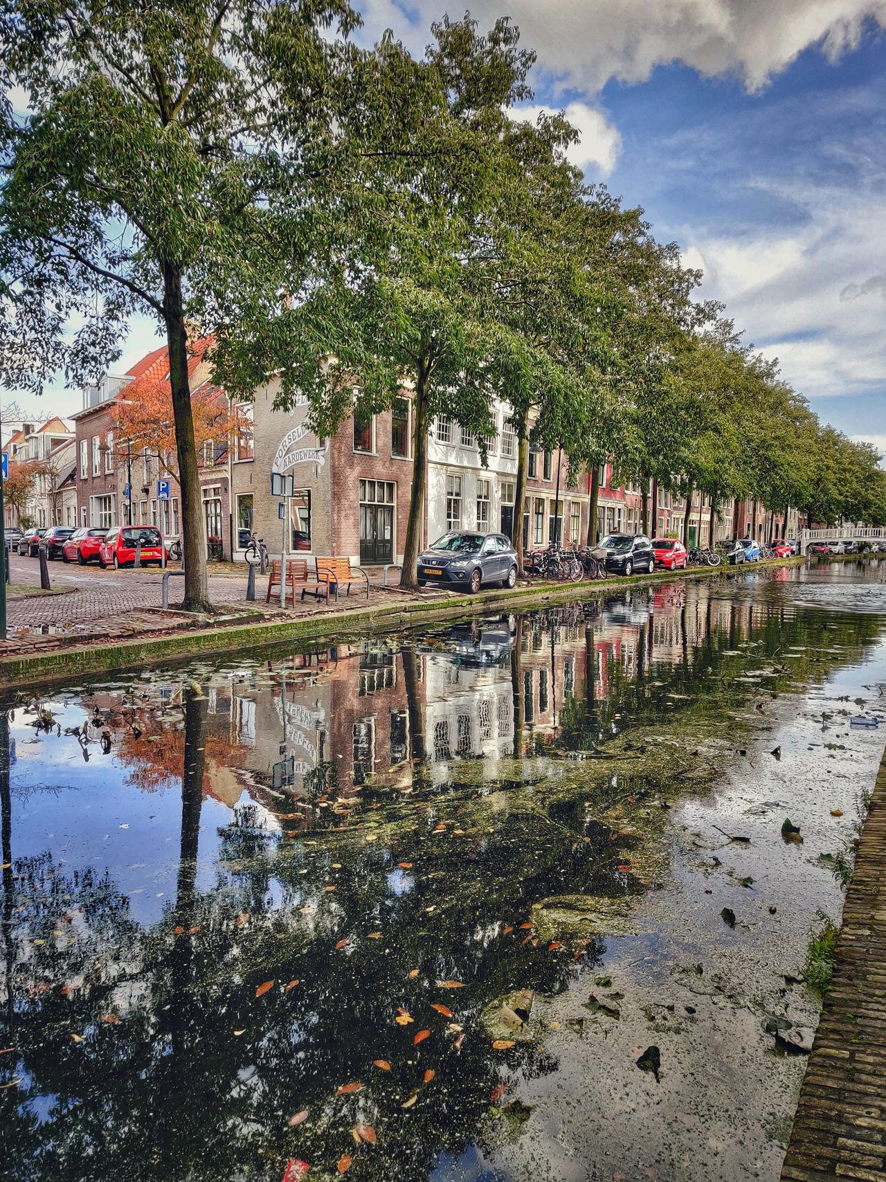 Delft Stedentrip 2