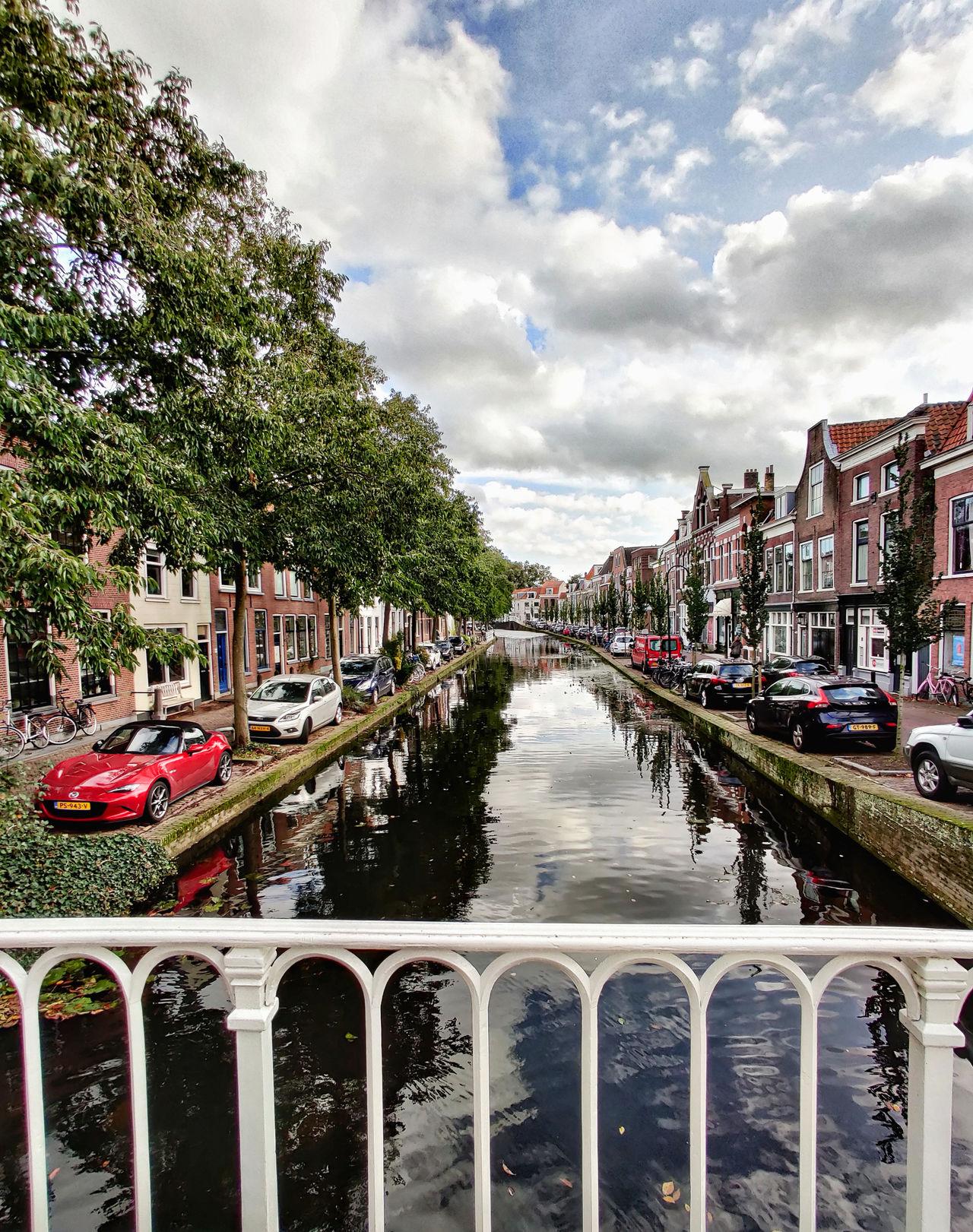 Delft Stedentrip 4