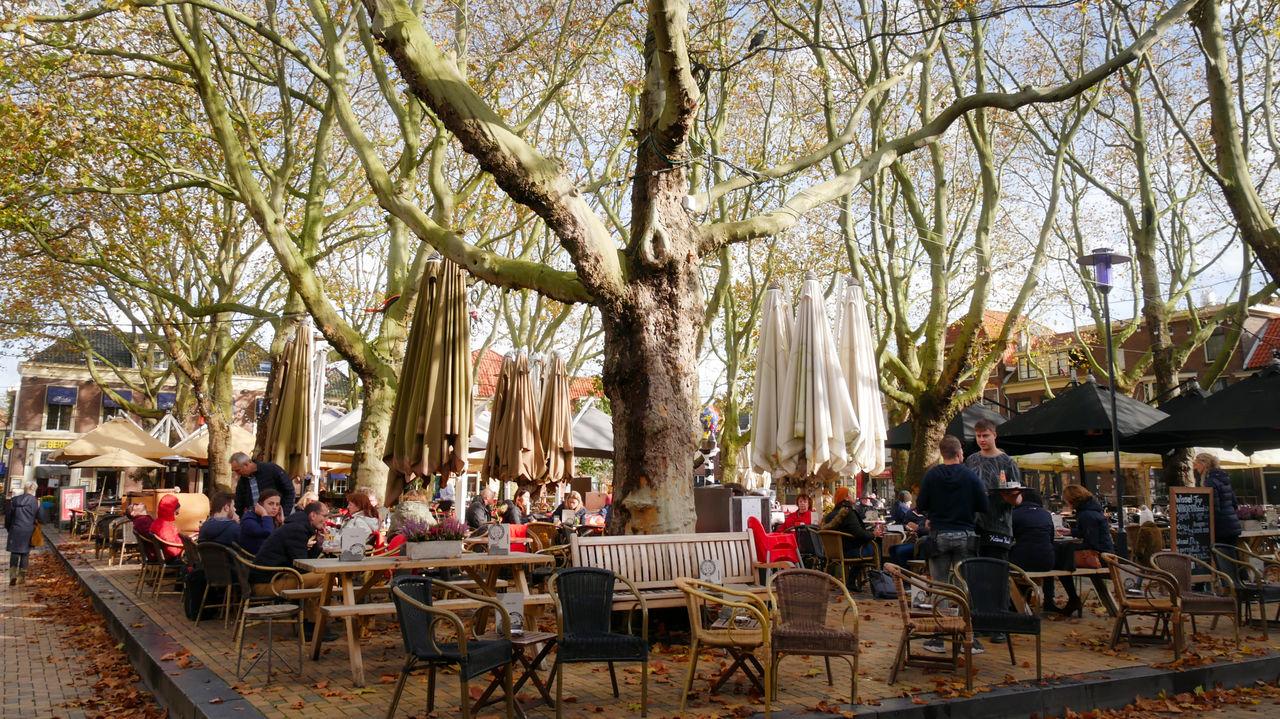 Delft foodtour