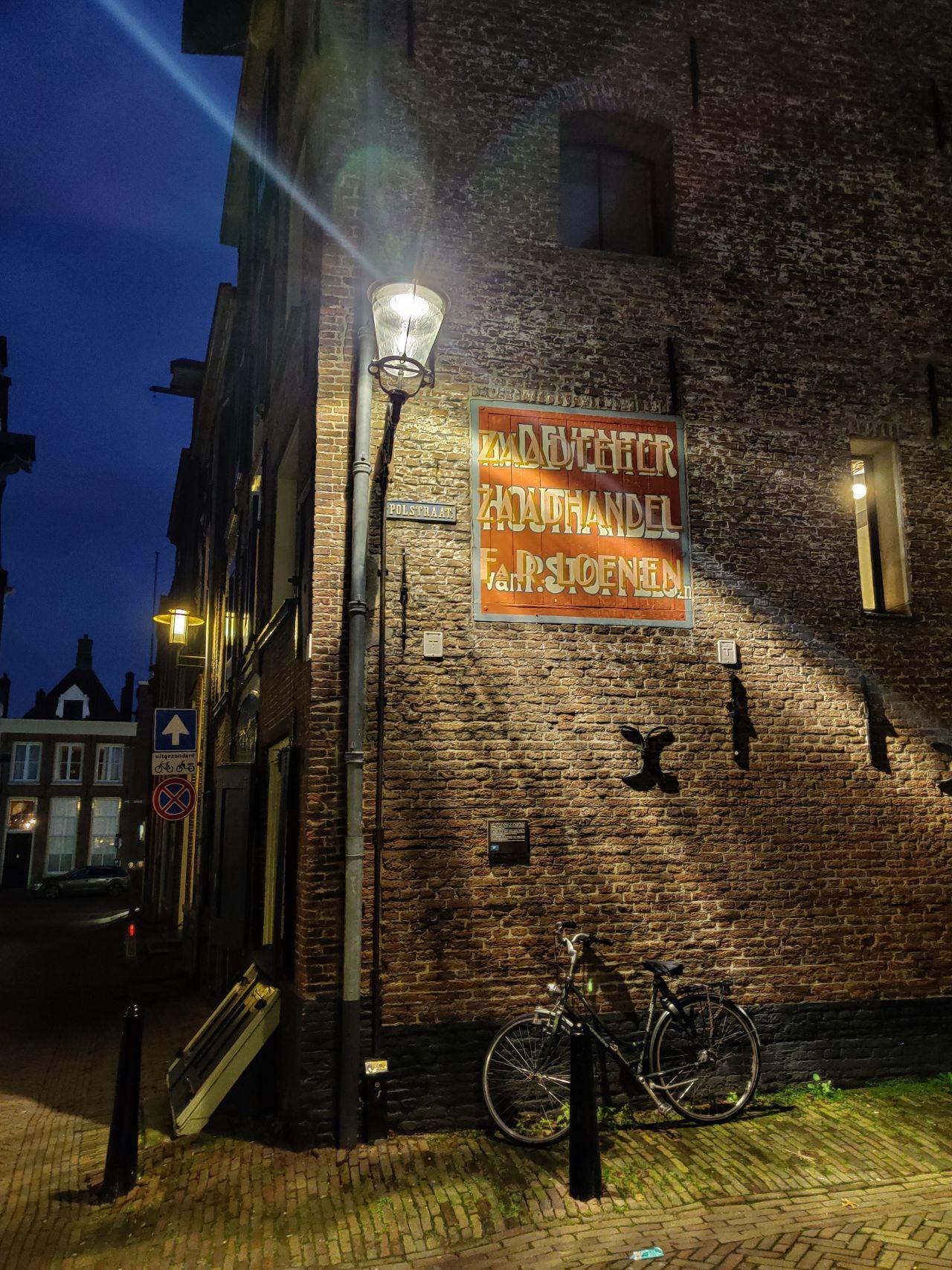 Deventer hanzestad stedentrip by night2