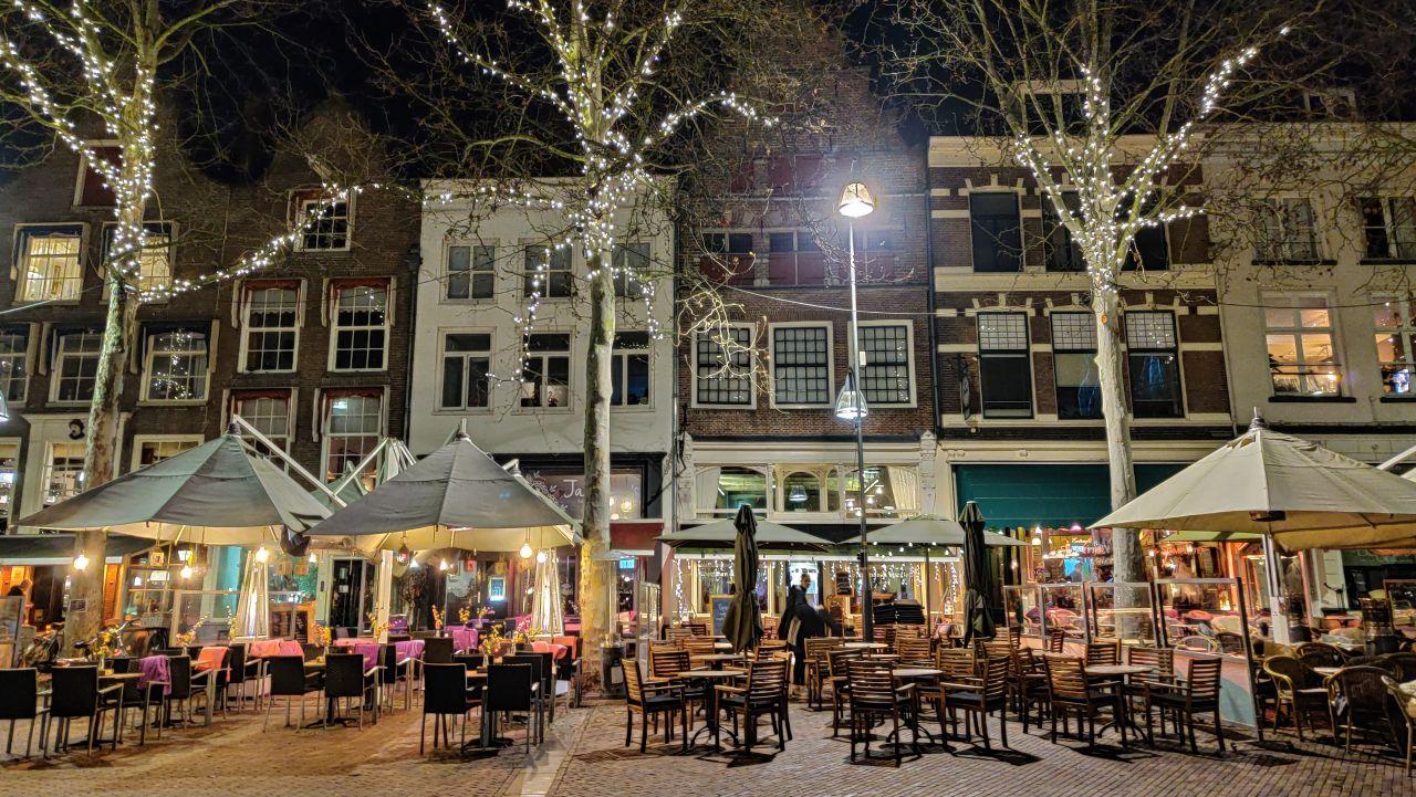 Deventer hanzestad stedentrip by night5