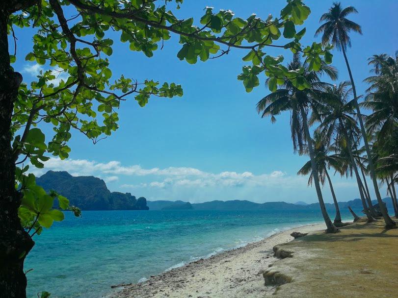 el nido 3 Filipijnen