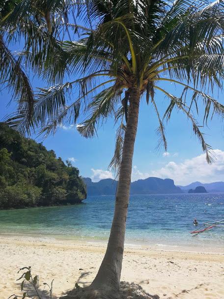 el nido strand Filipijnen