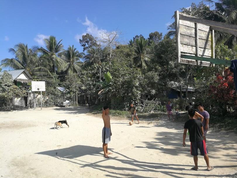 foto basketbal