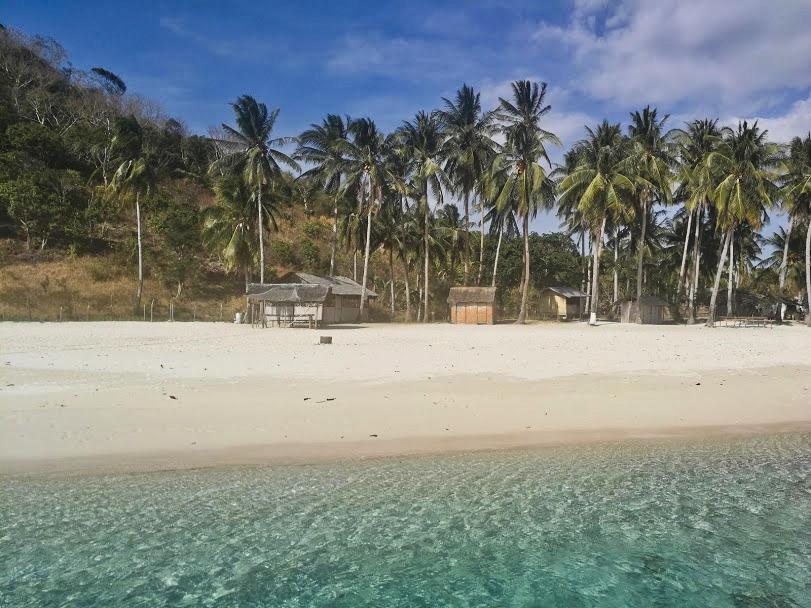 foto exp strand dag 1 Filipijnen