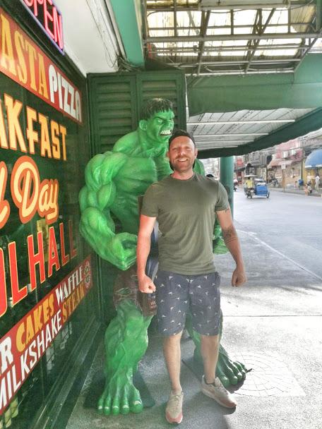 foto hulk