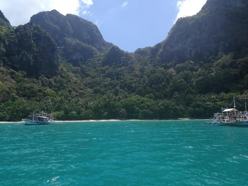 foto robinson eiland