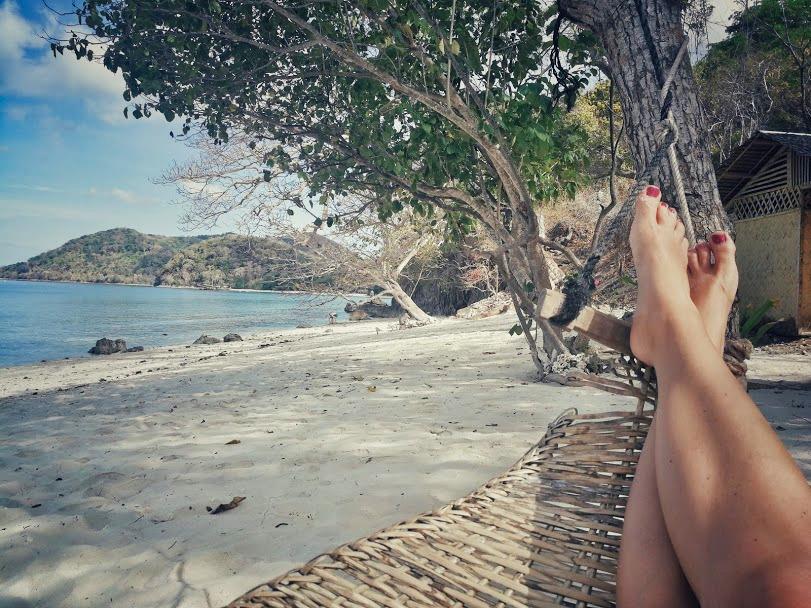foto strand nr 3 Filipijnen