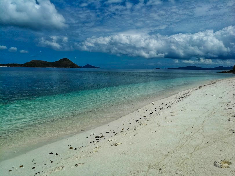 foto strand nr 4 Filipijnen