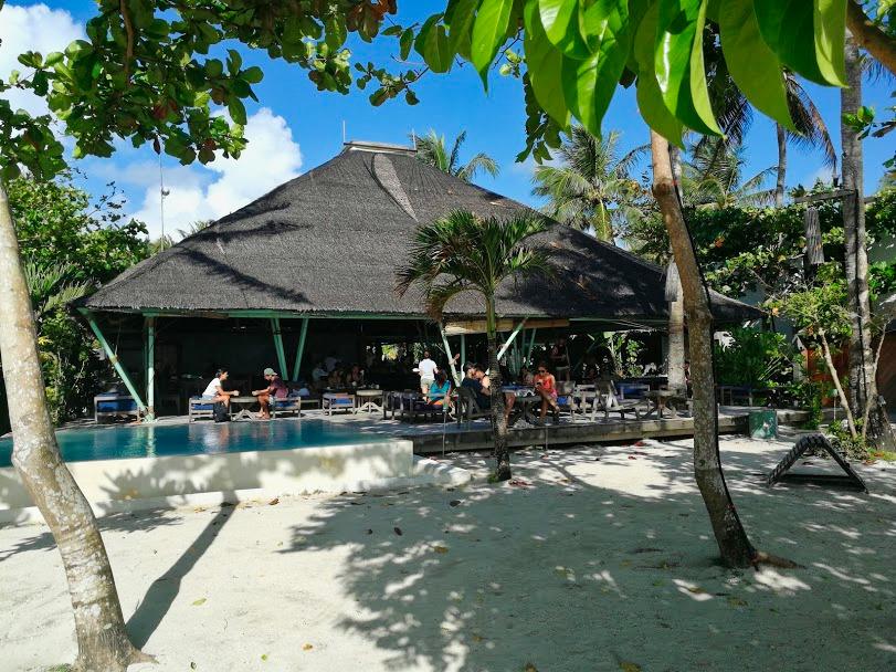 hotel siargao 2 Filipijnen