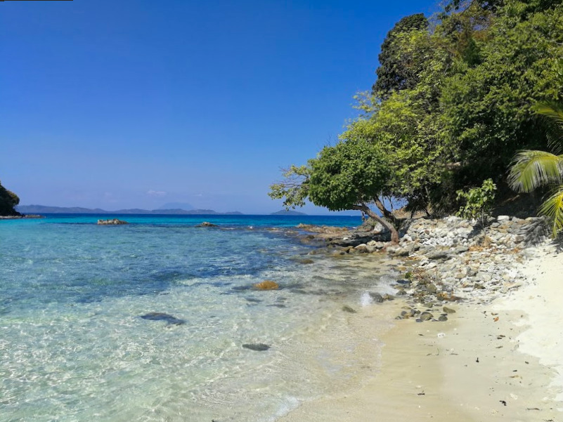 port barton boottocht 3 Filipijnen