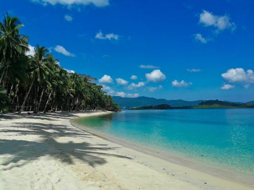 white beach 1 Filipijnen