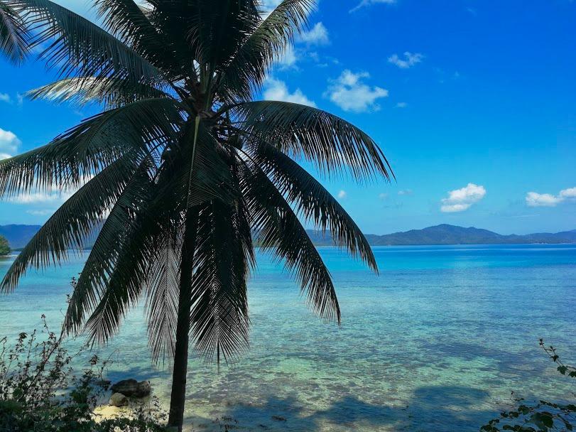 white beach 3 Filipijnen
