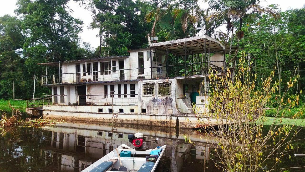 Iquitos Peru9