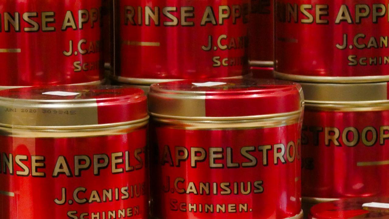Canisius Stroopfabriek Schinnen