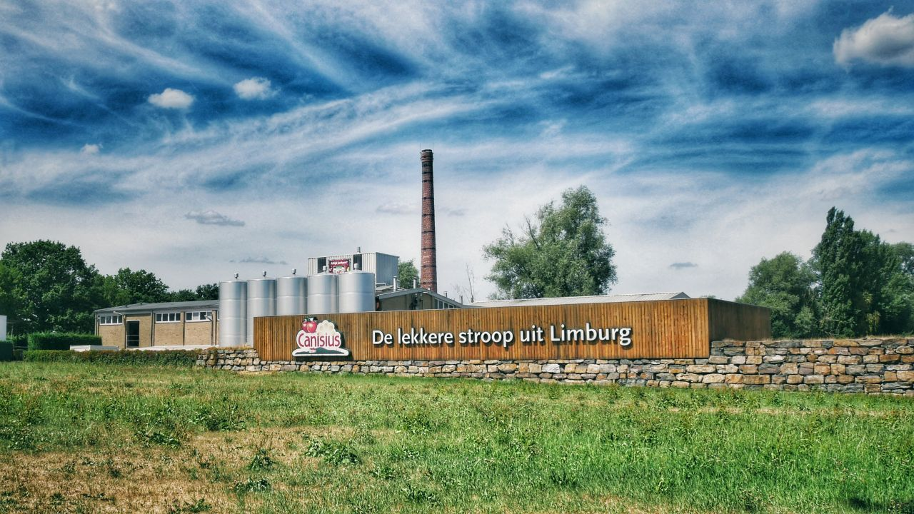 Canisius fabriek Schinnen4