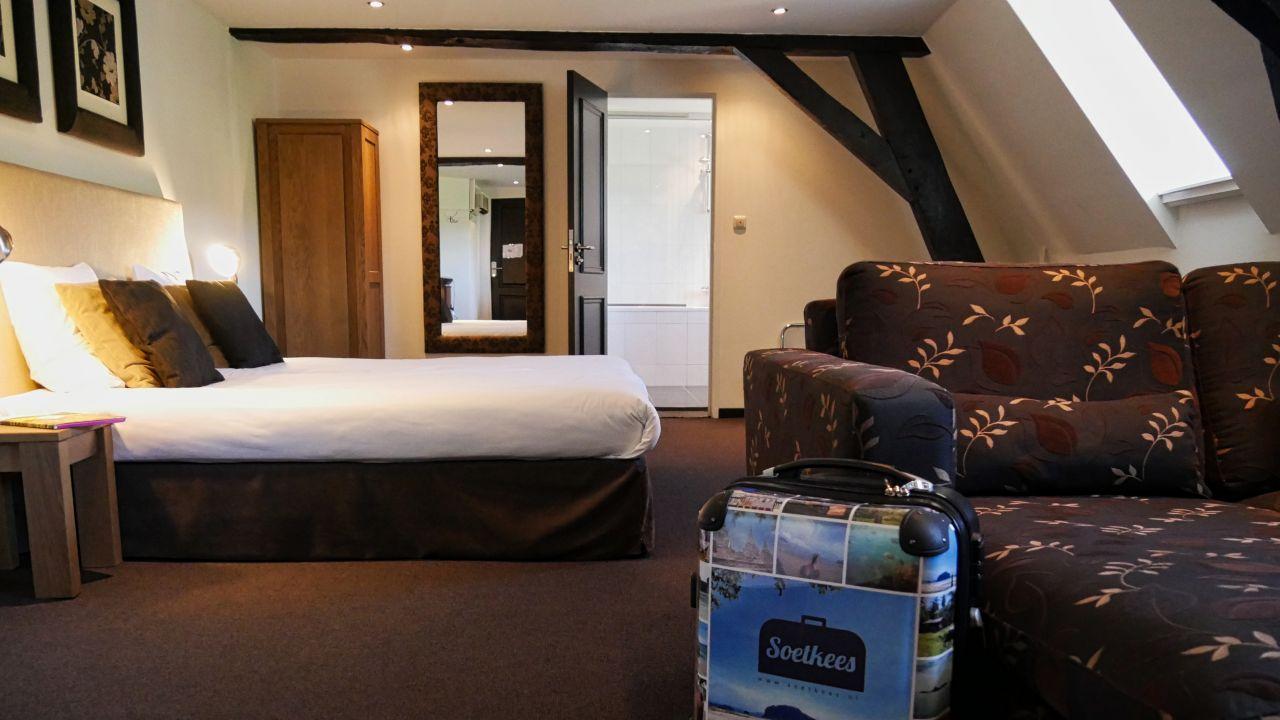 Kasteel hotel Doenrade2