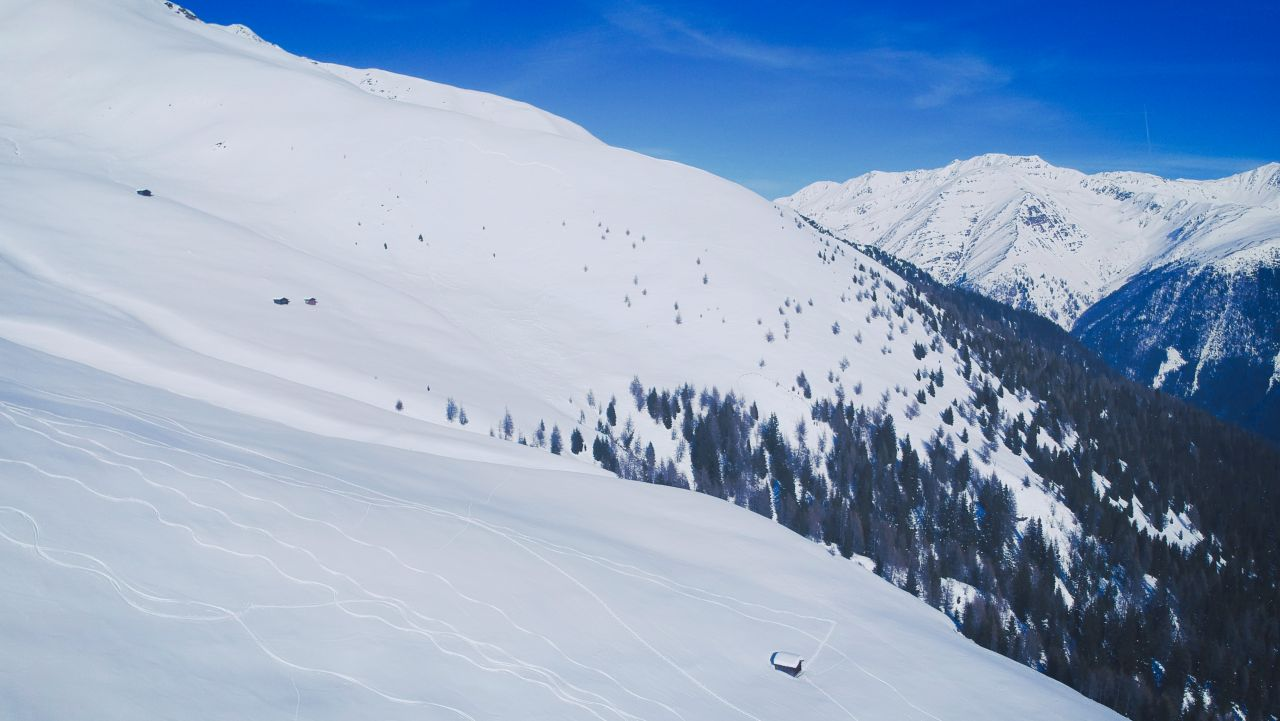 Zuid Tirol Italie Wintersport6