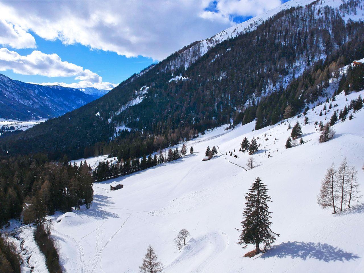 Zuid Tirol Italie Wintersport15