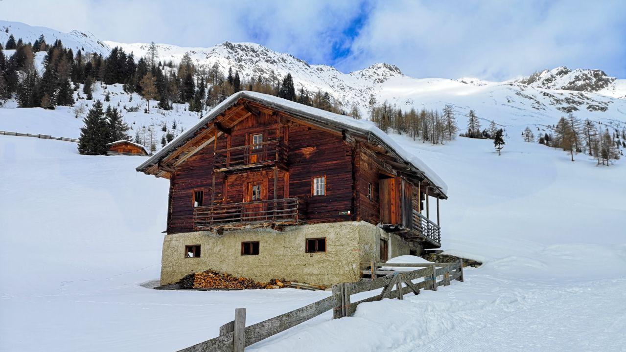 Zuid Tirol Italie Wintersport28