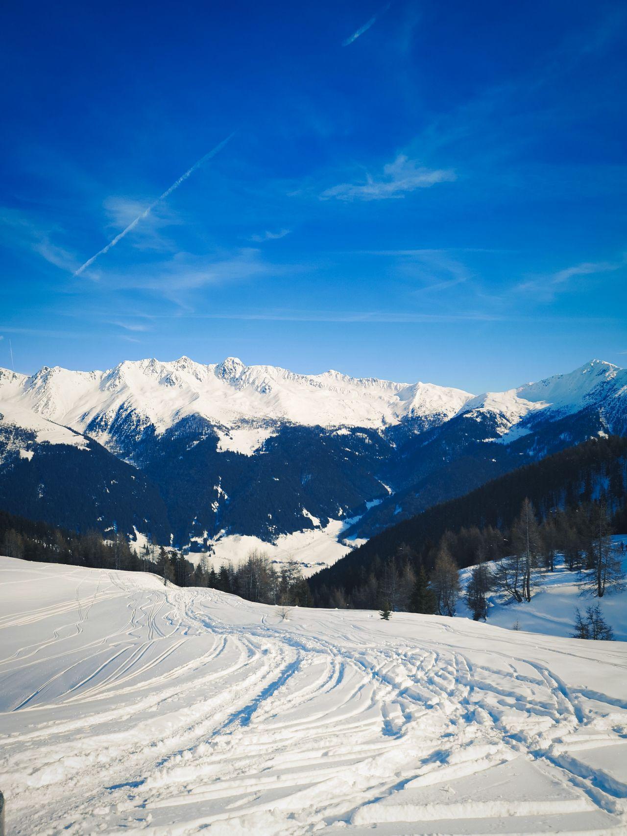 Zuid Tirol Italie Wintersport47
