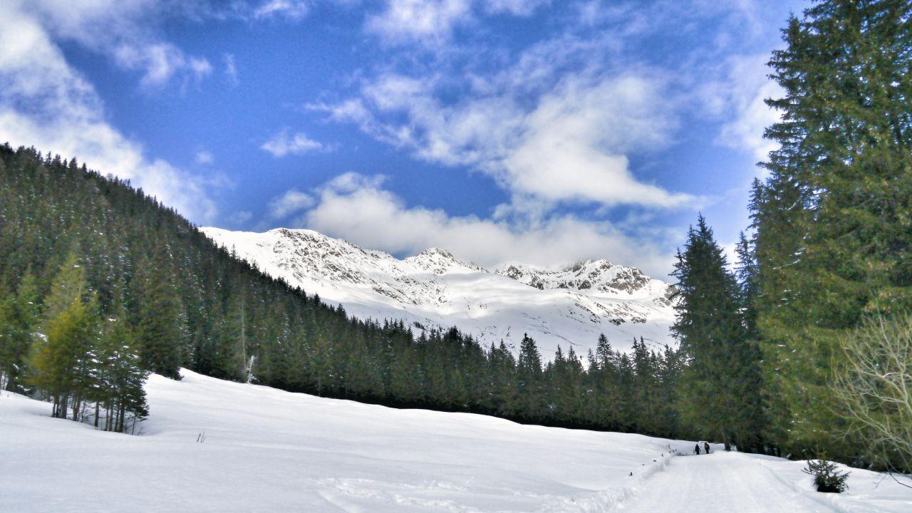 Zuid Tirol fotos telefoon 5